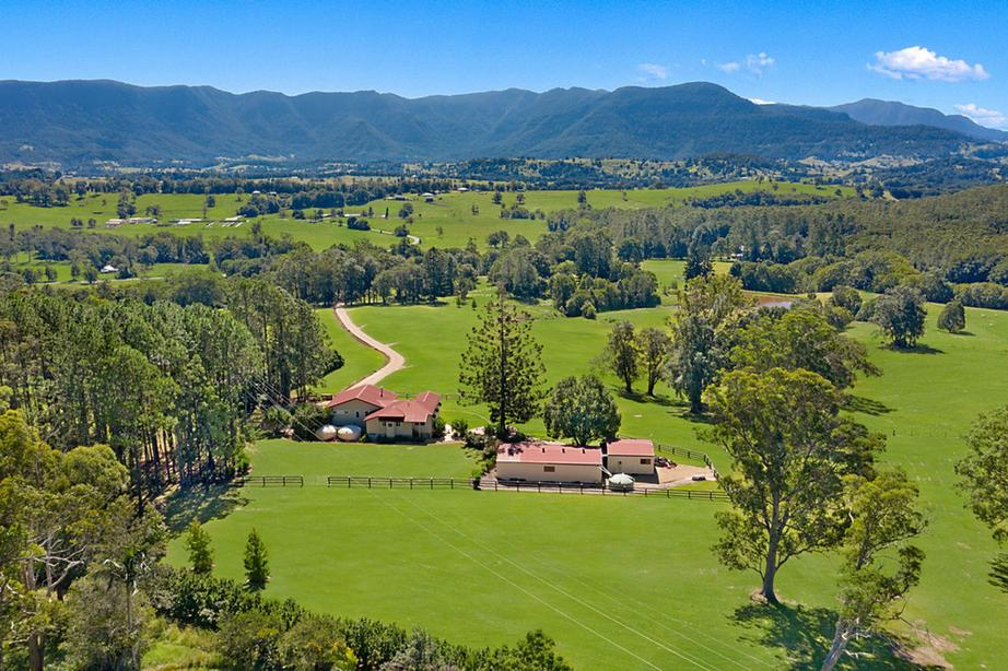 Address available by request, Brays Creek, NSW 2484