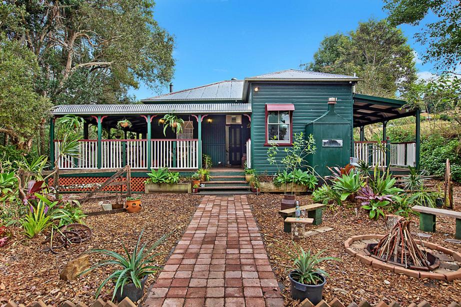 128 McConnell's Road, Dunbible, NSW 2484