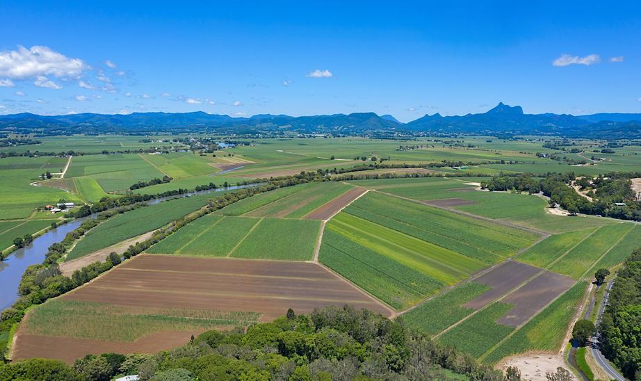 Rural Property & Farms for Sale - 604 Dulguigan Road - Farm Property