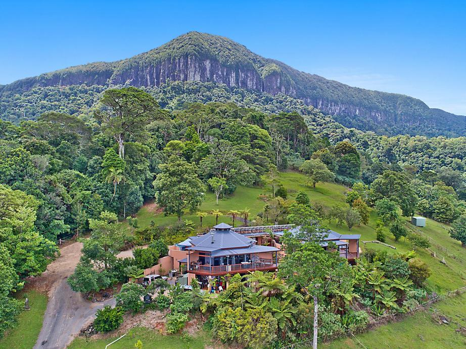 Address available by request, Numinbah, NSW 2484