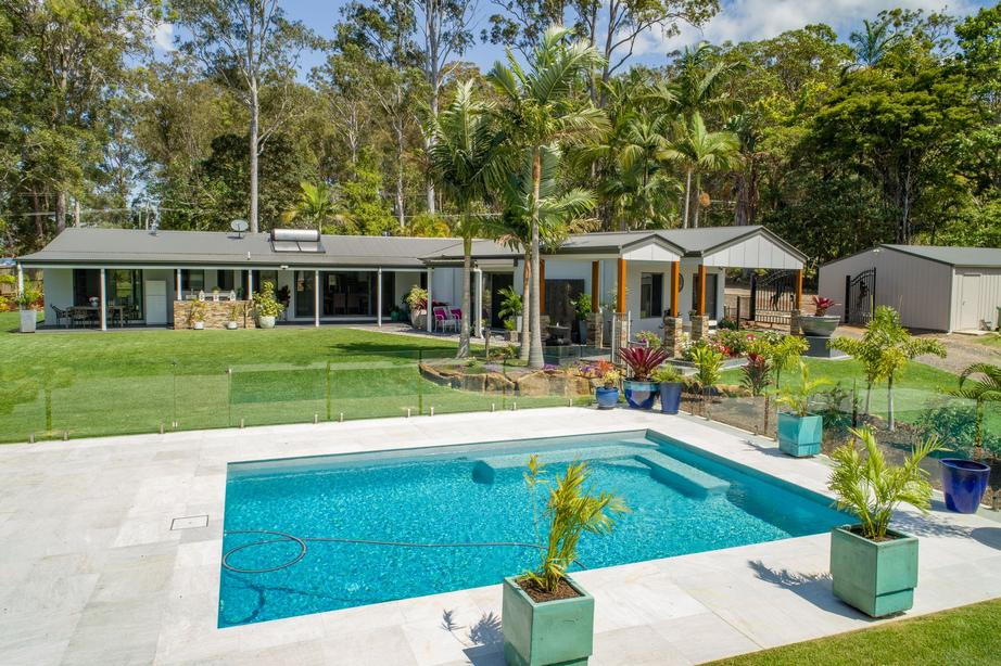 Rural Property & Farms for Sale - 194 Mooloolah Connection Road - Farm Property