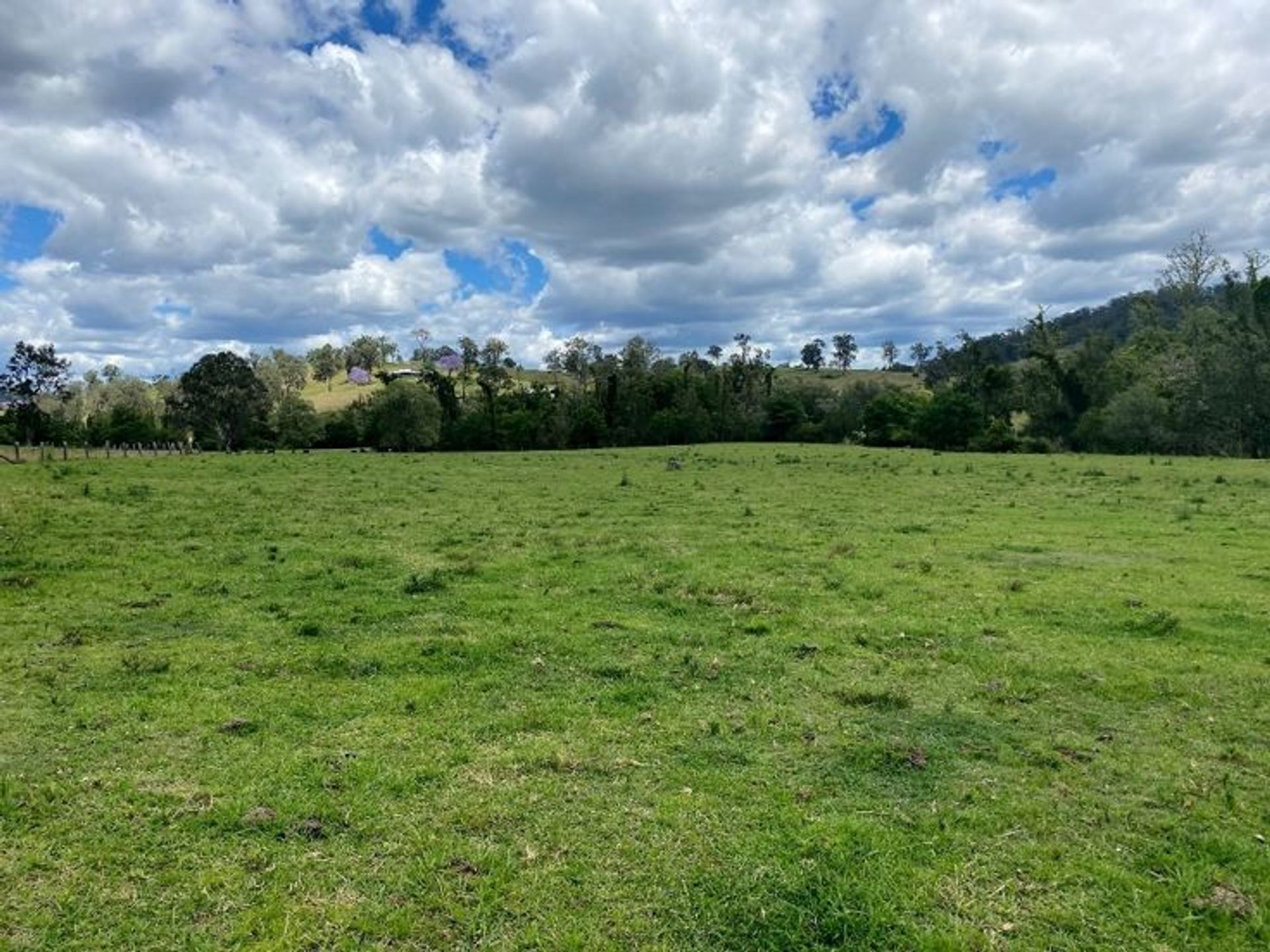 LOT 6 Afterlee Road - Afterlee Kyogle - NSW