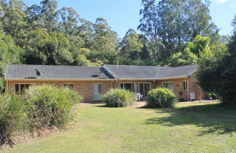 Address available by request, Kyogle, NSW 2474