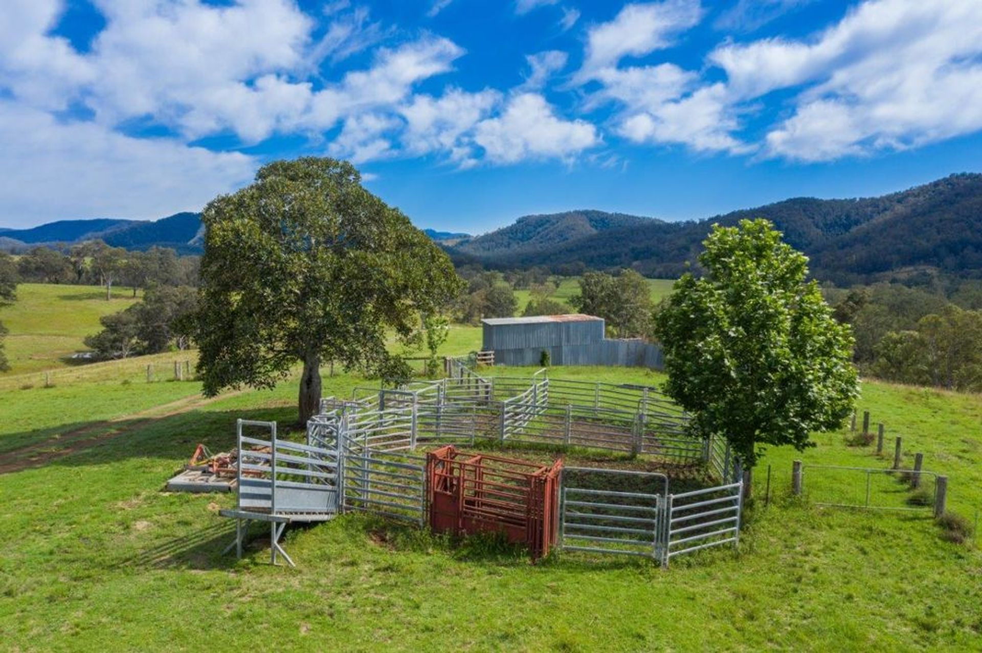 5816 Oxley Highway Ellenborough - NSW