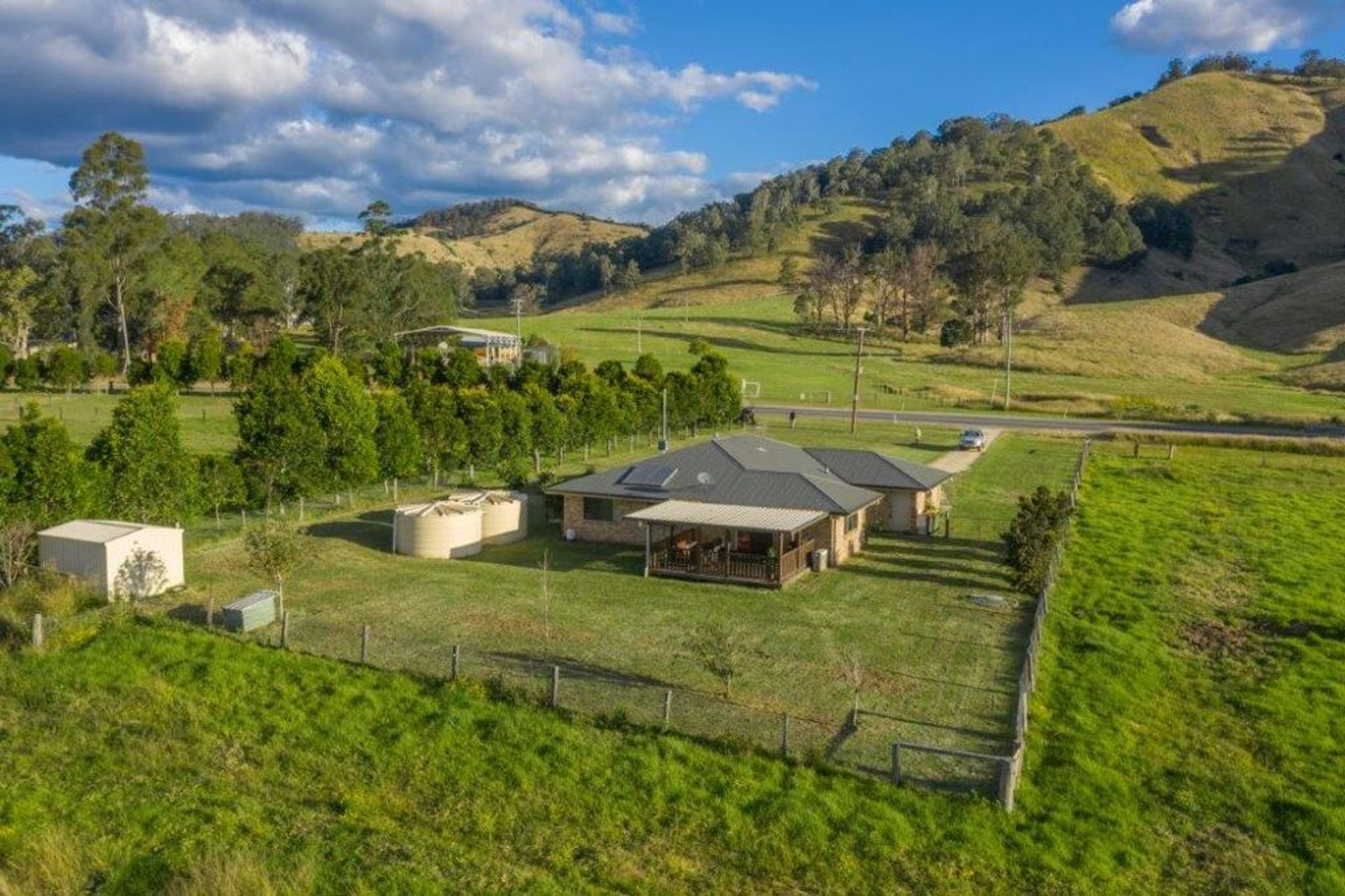 5114 Oxley Highway Long Flat - NSW