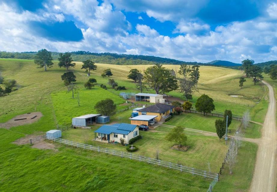 Address available by request, Rollands Plains NSW
