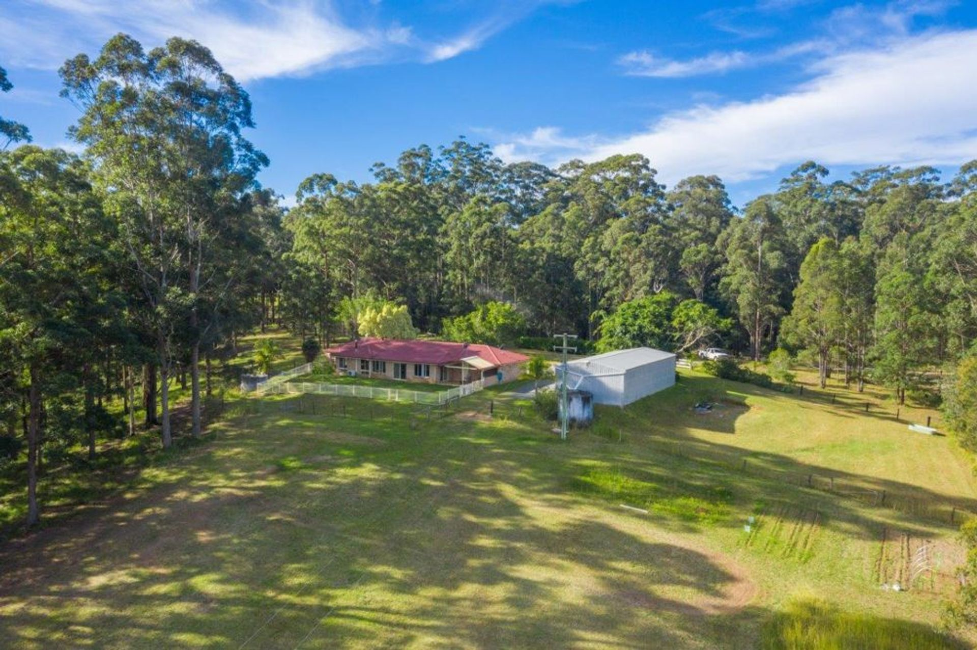 41 Little Bago Lane Herons Creek - NSW