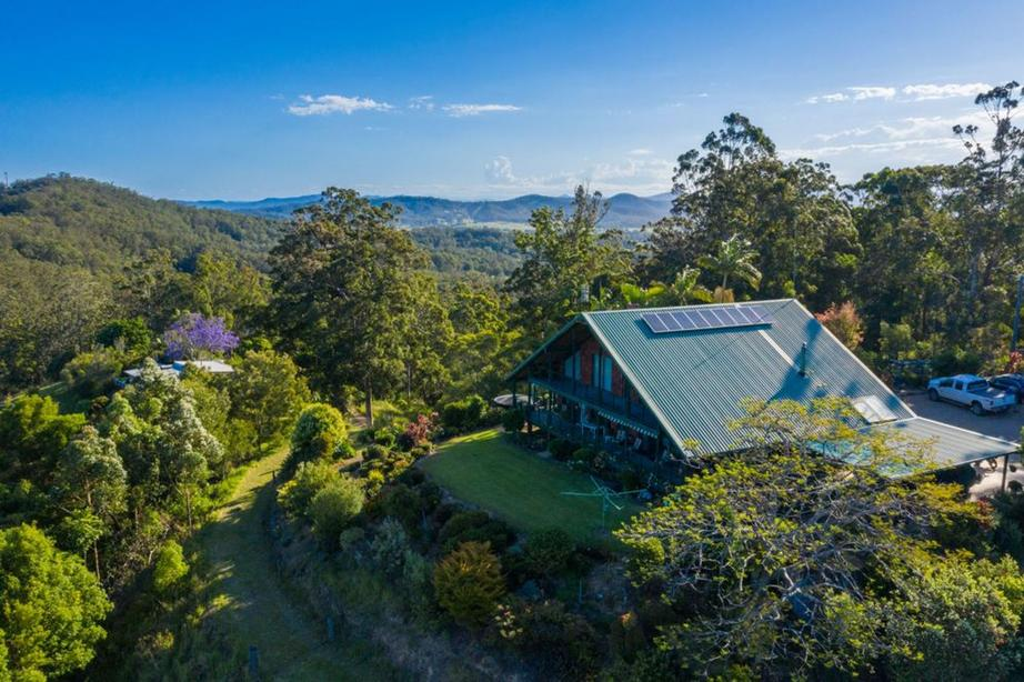 Address available by request, Newee Creek NSW