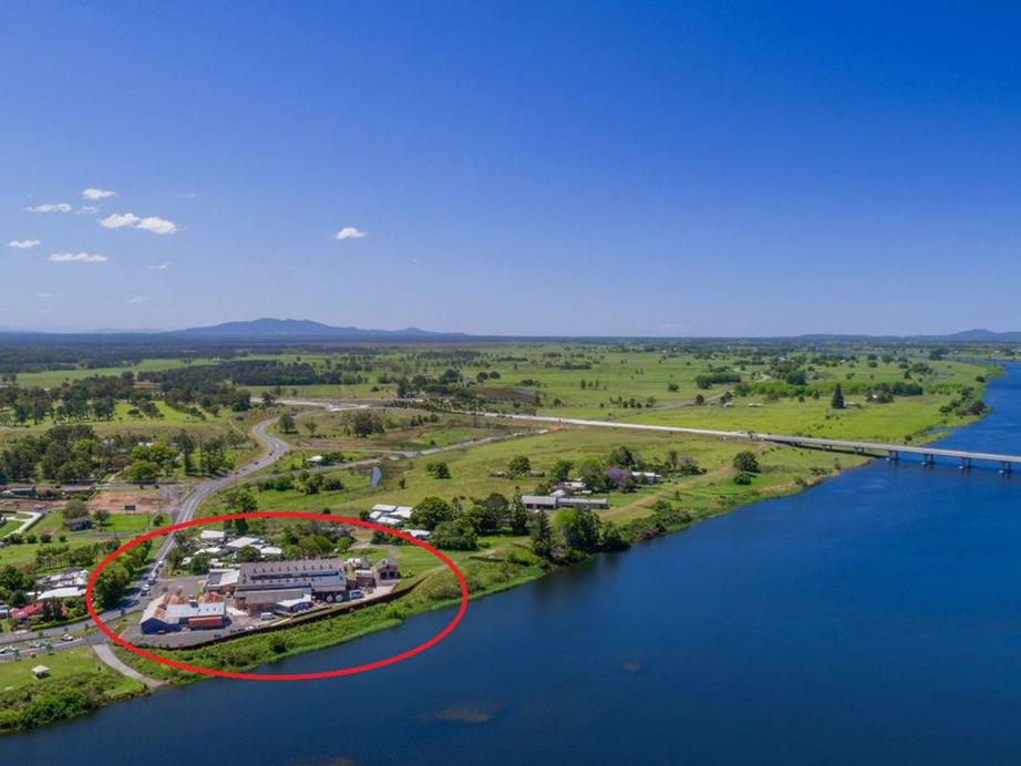 Address available by request, Frederickton, NSW 2440