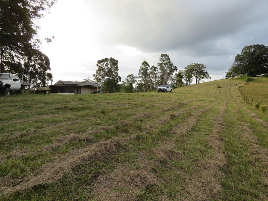 Lot 160 &a Lemon Gum Road, Pipeclay, NSW 2446