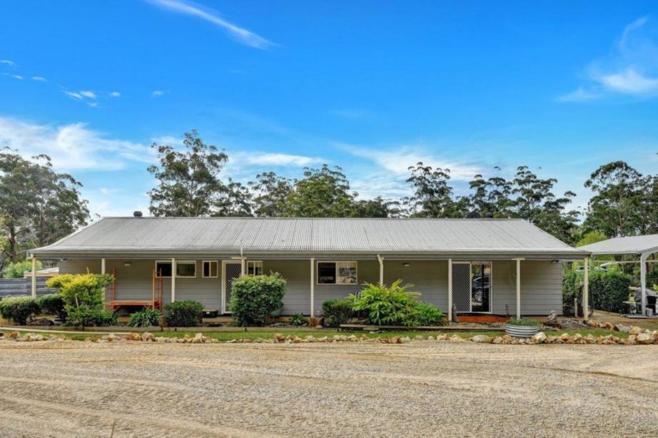 39 SAULS LANE, Barraganyatti, NSW 2441