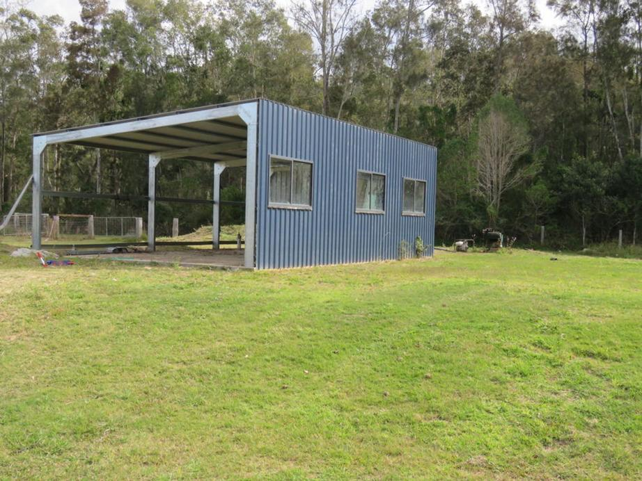 Address available by request, Telegraph Point, NSW 2441