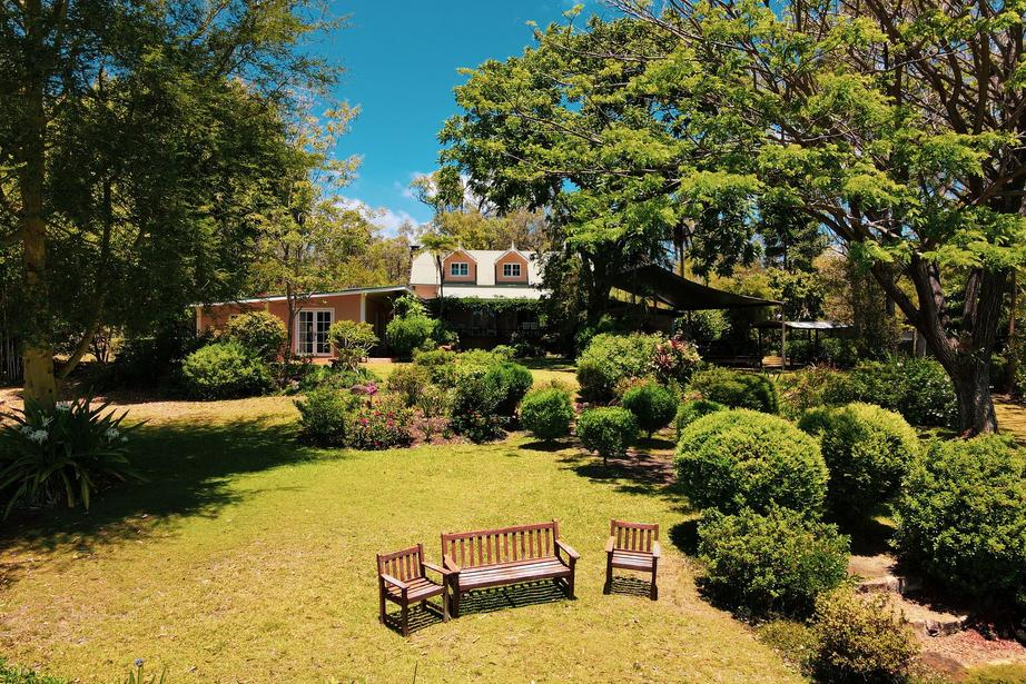 Address available by request, Ravenshoe, QLD 4888