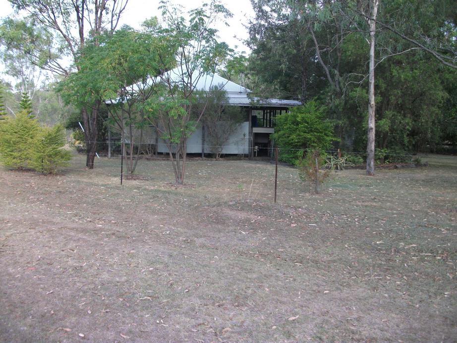 1090 Tableland Road, Horse Camp QLD