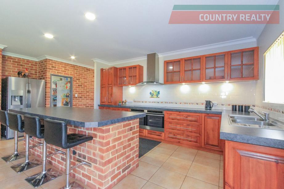 55 Bowers Road, Coondle WA